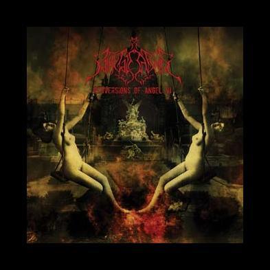 Fairytale Abuse - Perversions Of Angel VI