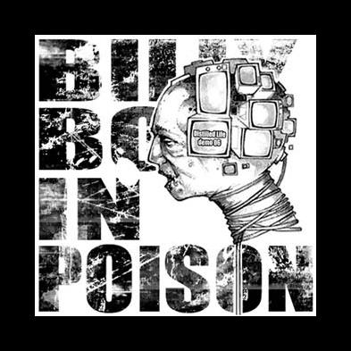Billy Boy In Poison - Distilled Life