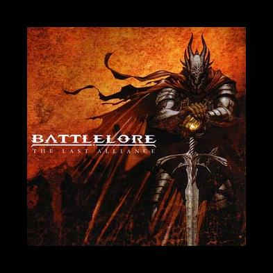 Battlelore - The Last Alliance