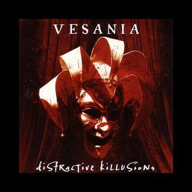 Vesania - Destractive Killusions