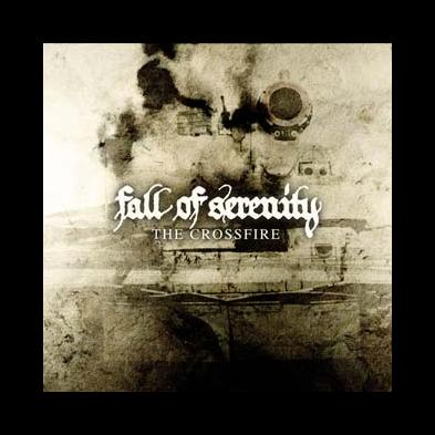 Fall Of Serenity - The Crossfire