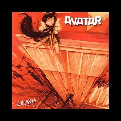Avatar - Schlacht