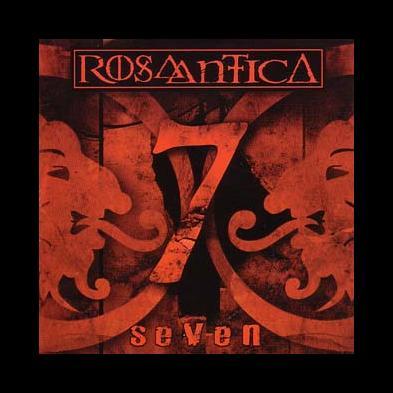 Rosa Antica - Seven