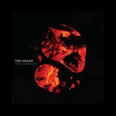 The Ocean - Precambrian (Proterozioc)