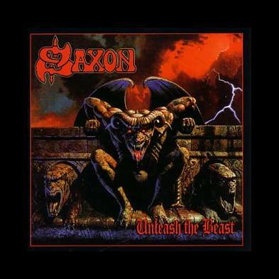 Saxon - Unleash The Beast