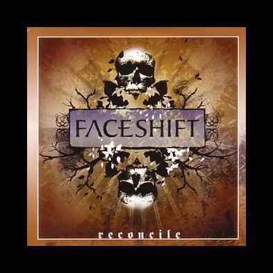 Faceshift - Reconcile