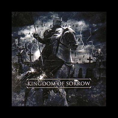 Kingdom Of Sorrow - Kingdom Of Sorrow
