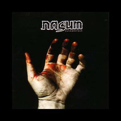 Nasum - Doombringer