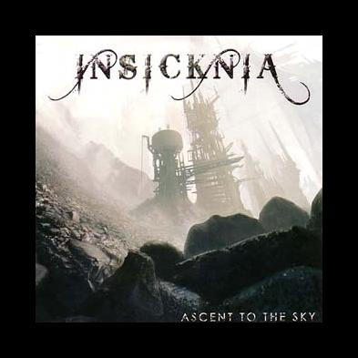 Insicknia - Ascent To The Sky