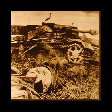 Panzerchrist - Himmelfartskommando
