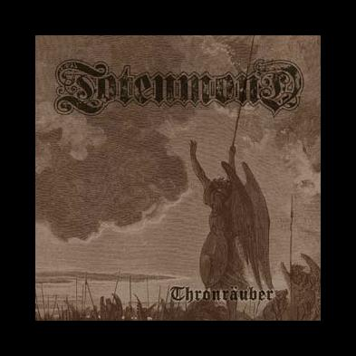 Totenmond - Thronräuber