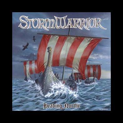 Stormwarrior - Heading Northe