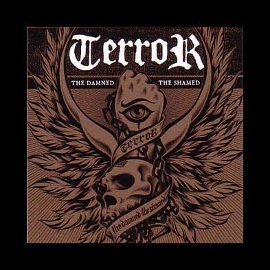 Terror - The Damned, The Shamed
