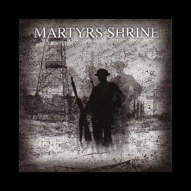 Martyrs Shrine - Martyrs Shrine