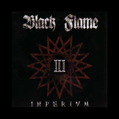 Black Flame - Imperivm