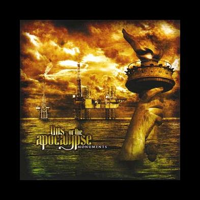 This Or The Apocalypse - Monuments