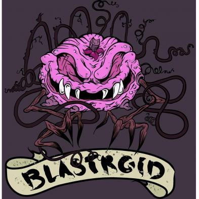 Blastroid - Friend