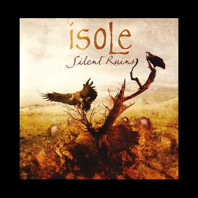 Isole - Silent Ruins - Redemption I