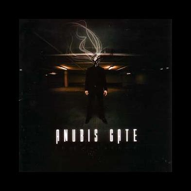 Anubis Gate - The Detached