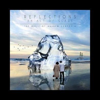 Andrew Gorczyca - Reflections