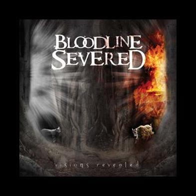Bloodline Severed - Visions Revealed