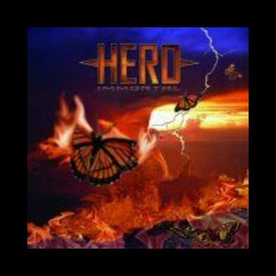 Hero - Immortal