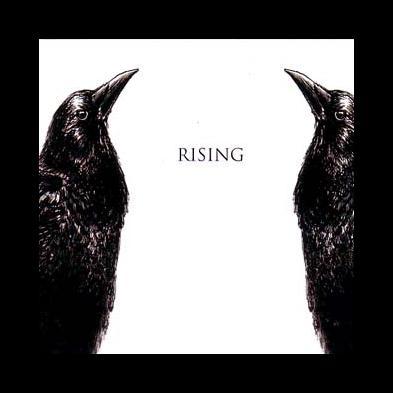 Rising - EP 2009