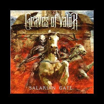 Graves Of Valour - Salarian Gate