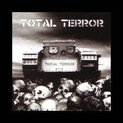 Total Terror - Total Terror