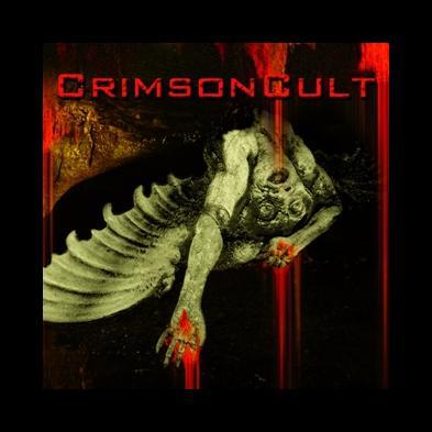 Crimson Cult - Crimson Cult
