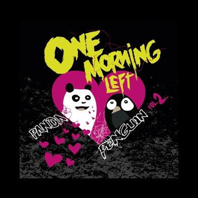 One Morning Left - Panda Penguin Vol2
