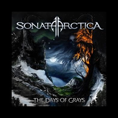 Sonata Arctica - The Days of Greys