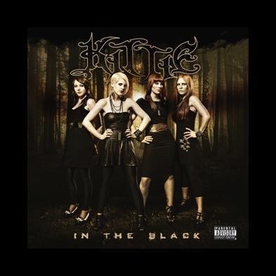Kittie - In The Black
