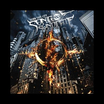 Sonic Syndicate - Rebellion (EP)