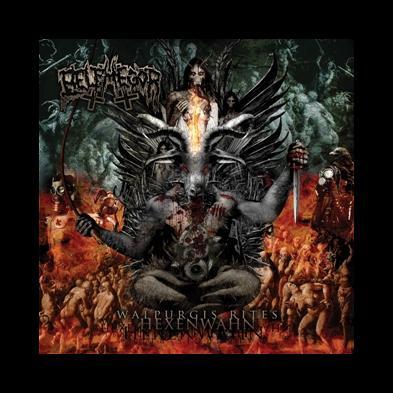 Belphegor - Walpurgis Rites - Hexenwahn
