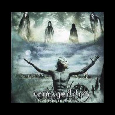Armageddon - Embrace the Mystery (Re-release)