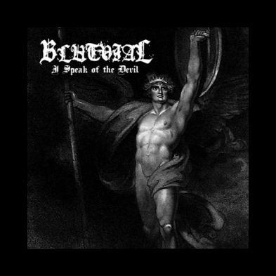 Blutvial - I Speak of the Devil