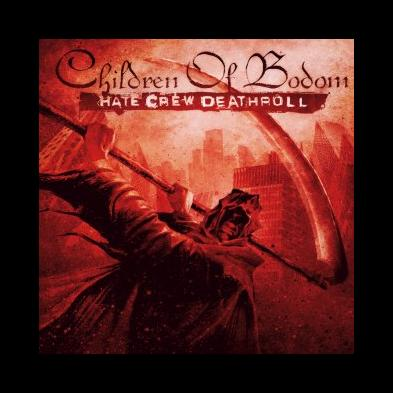 Children of Bodom - Hate Crew Deathroll