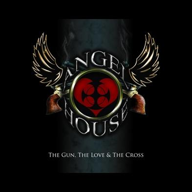 Angel House - The Gun, The Love & The Cross