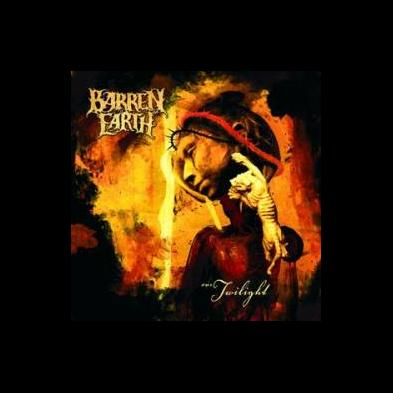 Barren Earth - Our Twilight [EP]