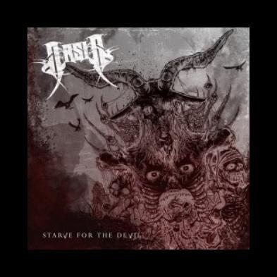 Arsis - Starve For The Devil
