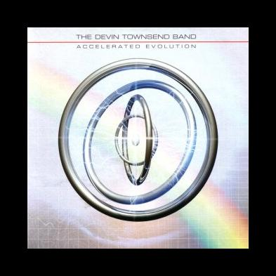 Devin Townsend - Accelerated Evolution