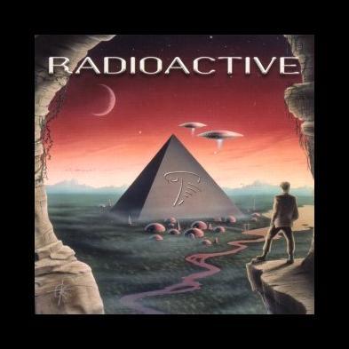Radioactive - Yeah