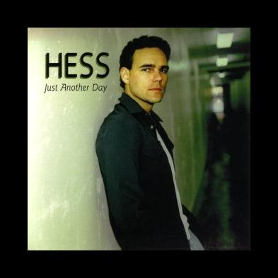 Hess - Just Another Day