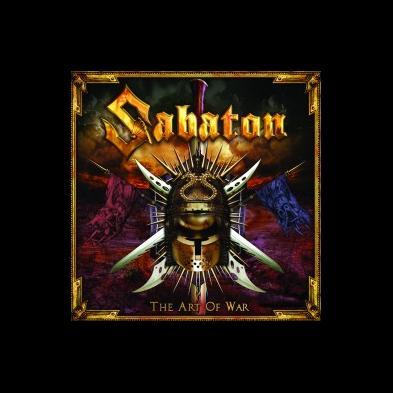 Sabaton - Art of War