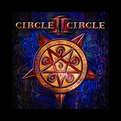 Circle II Circle - Watching In Silence