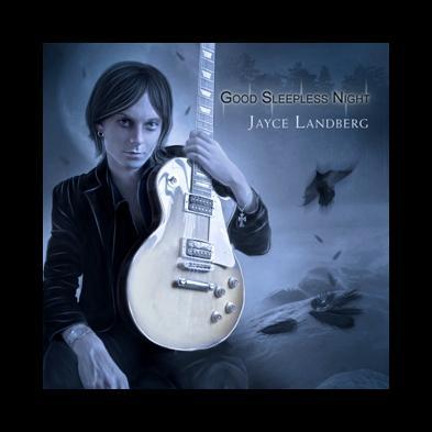 Jayce Landberg - Good Sleepless Night