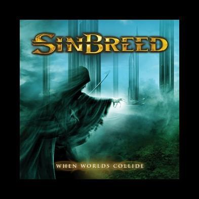 Sinbreed - Deterioration Of Minds