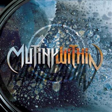 Mutiny Within - Mutiny Within