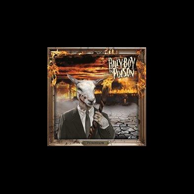 Billy Boy In Poison - Perdition [EP]